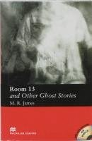 Papel Room 13 & Other Ghost Stories Hgr N/E W/Cd E