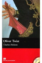 Papel OLIVER TWIST: INTERMEDIATE