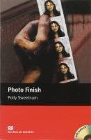 Libro Photo Finish (With Cd)