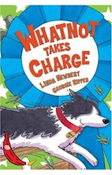 Papel Whatnot Takes Charge (SALE)