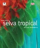 Papel Selva Tropical