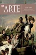 Papel ROCOCO / NEOCLASICISMO / CHINA DINASTIA QING / ARTE JAPONES / ARTE HINDU (1700-1800) (CARTONE)