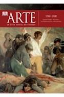 Papel ROMANTICISMO / REALISMO / PRERRAFAELISTAS / ACADEMICISMO FRANCES / ARTE JAPONES (1800-1900)(CARTONE)