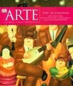 Papel FAUVISMO / VIENA DE PREGUERRA / CUBISMO / ARTE ABSTRACTO /ARTE MODERNO BRITANICO(1900-1945)(CARTONE)