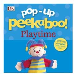 Papel Playtime (Pop-Up Peekaboo)