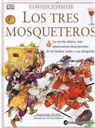 Papel Tres Mosqueteros, Los