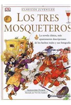 Papel TRES MOSQUETEROS, LOS - CLASICOS JUVENILES