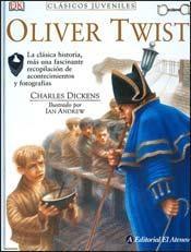 Papel Oliver Twist Clasicos Juveniles