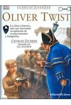 Papel OLIVER TWIST - CLASICOS JUVENILES