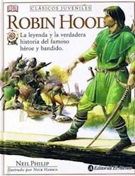Papel Robin Hood Clasicos Juveniles