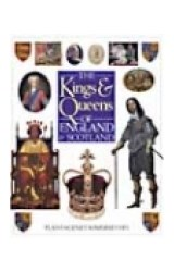 Papel Kings & Queens of England & Scotland