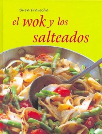 Papel Buen Provecho - El Wok Y Los Salteados -