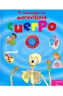 Papel TE SORPRENDERA TU MARAVILLOSO CUERPO  (CARTONE)