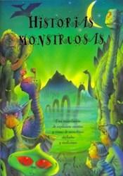 Papel Historias Monstruosas