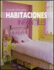 Libro Habitaciones Infantiles