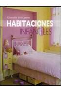 Papel HABITACIONES INFANTILES IDEAS PARA DECORAR