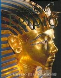 Papel Antiguo Egipto El Imperio De Los Faraones