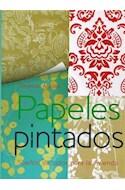 Papel PAPELES PINTADOS SUEÑOS DE COLOR PARA LA VIVIENDA (CART  ONE)