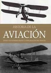 Papel Historia De La Aviacion