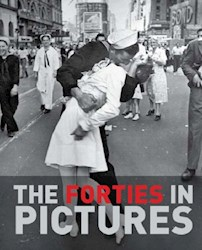 Libro Forties In Pictures