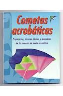 Papel COMETAS ACROBATICAS C/BARRILETE (LIBRO MAS...)