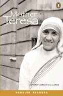 Papel MOTHER TERESA (PENGUIN READERS LEVEL 1)