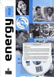 Papel Energy 1 Teacher´S Book
