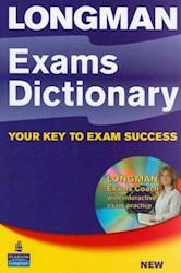 Papel Longman Exams Dictionary
