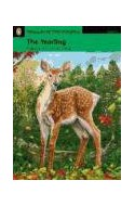 Papel YEARLING (PENGUIN ACTIVE READING LEVEL 3) (AUDIO CON CD)