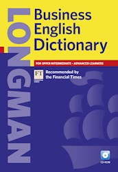 Papel Longman Business English Dictionary N/E