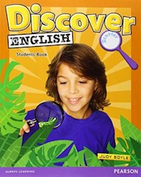 Papel Discover English Starter Sb