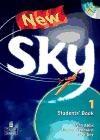 Papel New Sky 1 Sb