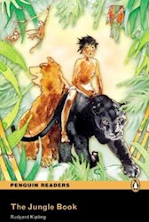 Papel The Jungle Book (Pr 2)