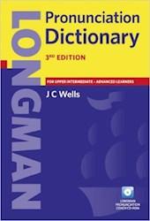 Papel Longman Pronunciation Dictionary