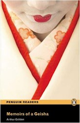 Papel Memoirs Of A Geisha- Penguin Readers Pr6