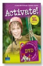 Papel Activate B1+ Sb With Dvd