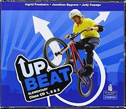 Papel Upbeat Elementary Class Cd