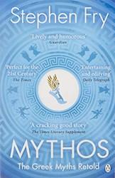 Papel Mythos: The Greek Myths Retold