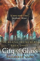Papel City Of Glass ( The Mortal Instruments #3)