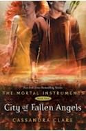 Papel CITY OF FALLEN ANGELS (THE MORTAL INSTRUMENTS 4)