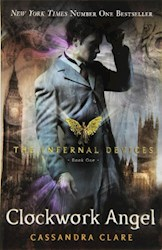 Papel Clockwork Angel - The Infernal Devices #1