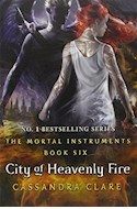 Papel CITY OF HEAVENLY FIRE (THE MORTAL INSTRUMENTS 6)