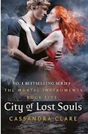 Papel CITY OF LOST SOULS (THE MORTAL INSTRUMENTS 5)