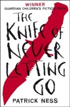 Papel The Knife Of Never Letting Go (Chaos Walking 1)