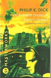 Libro Do Androids Dream ?