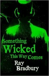 Libro Something Wicked This Way Comes