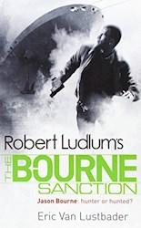 Libro The Bourne Sanction