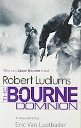 Libro The Bourne Dominion