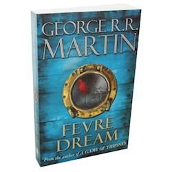 Libro Fevre Dream