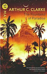 Libro The Fountains Of Paradise